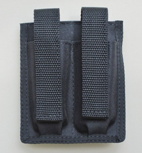 Double Magazine Pouch for Ruger SR22 Standard - 22a And Wesson Magazine Smith