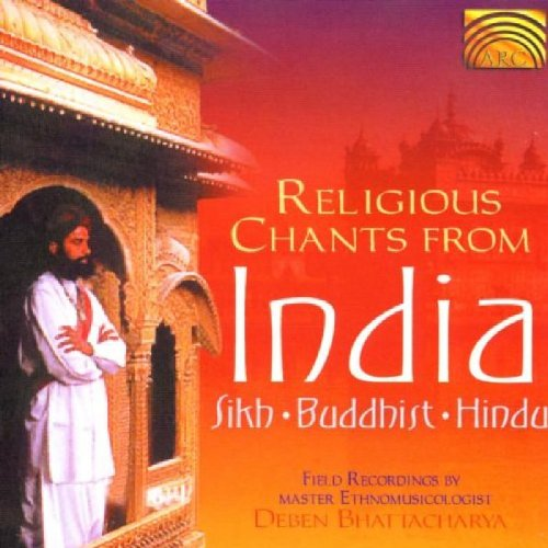 Religious Chants from India - Hut India