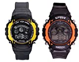 SS Big Boys Multi Colour Combo Watches