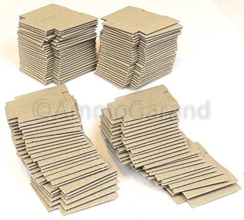 AmmoGarand 100ea M1 Garand Cardboard Bandoleer Inserts for sale  Delivered anywhere in USA