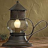 Park Designs Mini Onion Lamp