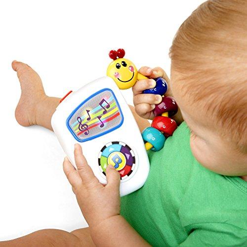 Baby Einstein Take Along Tunes Musical Toy