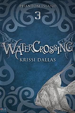 book cover of Watercrossing