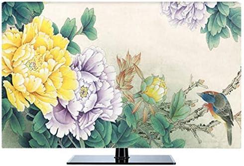 LJXX TV Cubierta 19 Pulgadas 80 Pulgadas LCD TV Cubierta ...