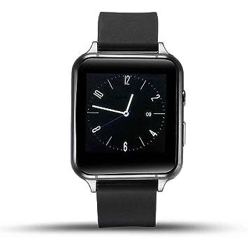 Nueva moda impermeable smatwatch, moda SmartWatch con mejor regalo ...
