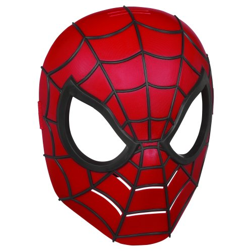 Spider-man Mask