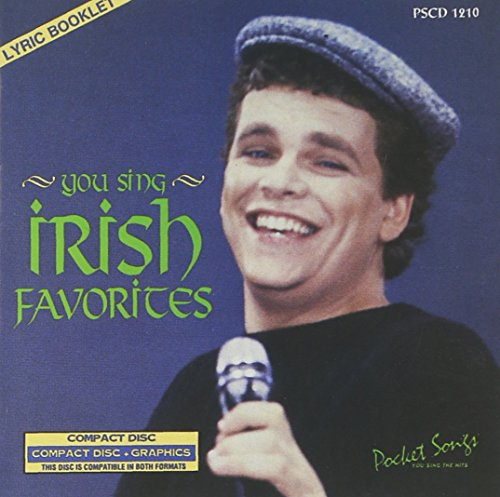 You Sing Irish Favorites (Karaoke) ()