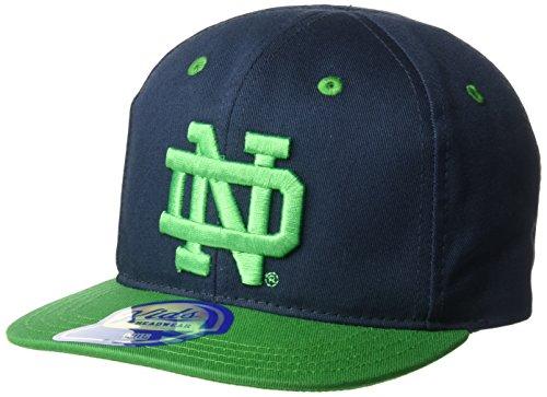 cbb6edb03d8 Notre Dame Fighting Irish Flat Bill Hats