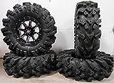 34 inch tires - Bundle - 9 Items: STI HD4 15