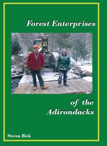 Forest Enterprises of the Adirondacks PDF