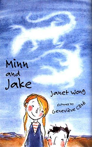 (Minn and Jake (Sunburst Books))