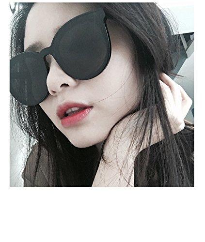 c4ab9adcc2 day spring online shop New Gentle man or Women Monster eyeware V brand  black peter sunglasses for Gentle monster sunglasses -transparent blue - Buy  Online ...
