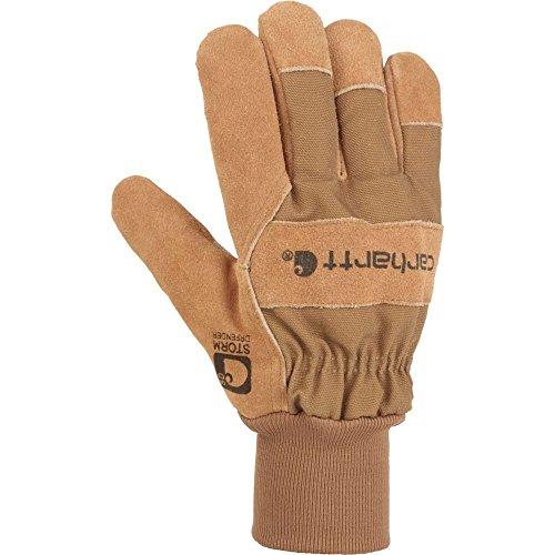(ゴルディーニ) Gordini レディース 手袋?グローブ Carhartt Suede Pile Work Gloves [並行輸入品]