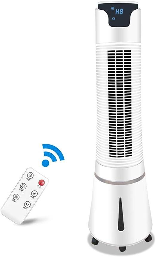 YNN Ventilador de Torre Ventilador de hogar Ventilador de Aire ...