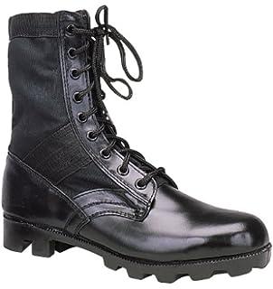 edaa2289fbc Amazon.com: Rothco G.I.Type Steel Toe Combat Boot: Sports & Outdoors