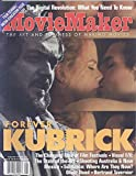 Movie Maker Magazine July/August 1999 (Stanley Kubrick/ Scene From Eyes Wide Shut on Cover)