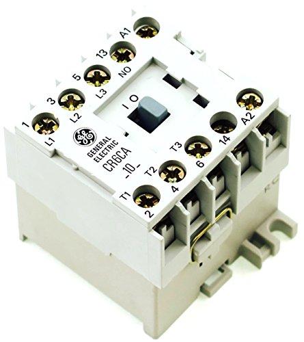CR6CAA GE MAGNETIC CONTACTOR FITS SPRECHER SCHUH CA4-5-10