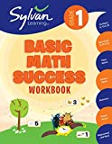 1st Grade Basic Math Success Workbook: Activities, Exercises, and Tips to Help Catch