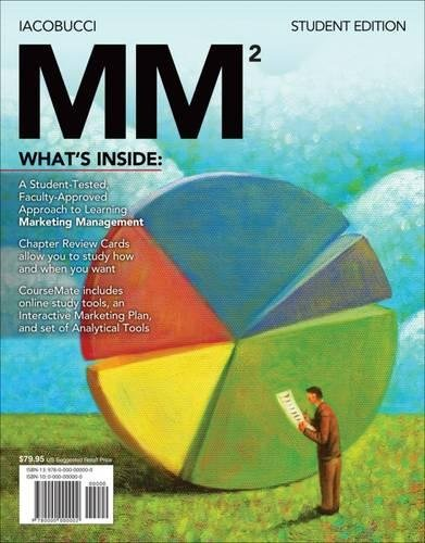 MM (with Marketing CourseMate with eBook Printed Access...