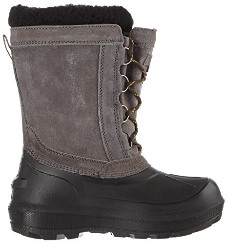 Black 40 Mustard Adulte Mixte Neige Viking de Bottes EU Svartisen 6xnq8TC0