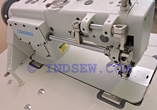 Amazon Walking Foot Consew P40RB Industrial Sewing Machine W Delectable David Stiff Sewing Machine Repair