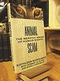 Animalscam, Kathleen Marquardt and Mark Larochelle, 0895264986