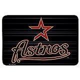 "MLB Houston Astros Mat, Small/20"" x 30"""