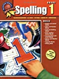 Spelling, Grade 1, Carole Gerber and School Specialty Publishing Staff, 1561890316