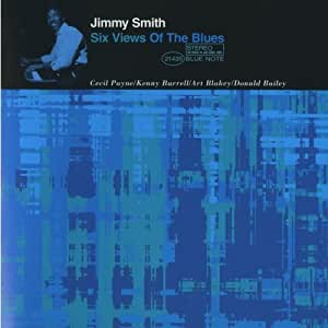 Six Views Of The Blues