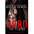 Hard to Fight: An Alpha's Heart Novel