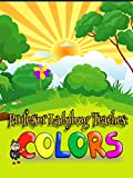 Professor Ladybug Teaches: Colors