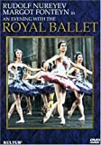 An Evening with the Royal Ballet / Nureyev, Fonteyn (1965)