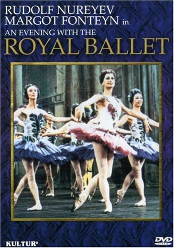 An Evening with the Royal Ballet / Nureyev, Fonteyn by Kulter