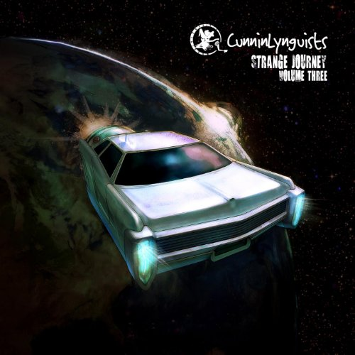 Strange Journey Volume Three [...