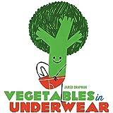 Vegetables in Underwear