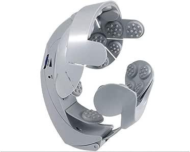 Masajeador de cabeza, dispositivo de masaje eléctrico
