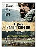 El joven Paulo Coelho Image