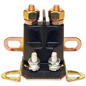 MaxPower 334019 Universal Starter Solenoid