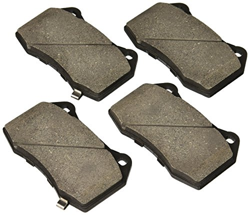 StopTech 309.09600 Street Performance Front Brake Pad