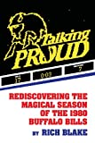 Talking Proud, Rich Blake, 0991262204
