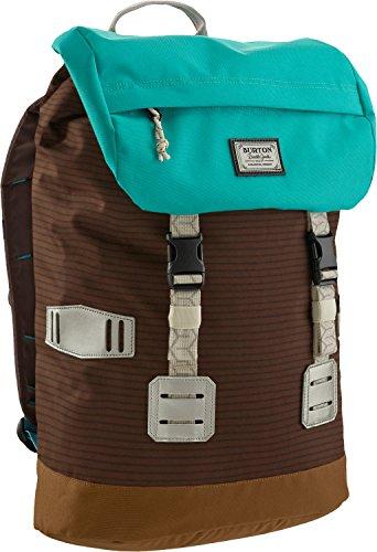 Burton Leather Bag - 6