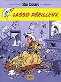 Les Aventures de Kid Lucky d'après Morris  - tome 2 - Lasso périlleux (OP Vu à la télé)