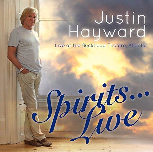 Spirits...Live - Live At The Buckhead Theater, Atlanta