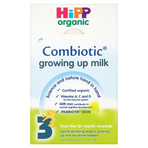 Growing Up Milk 105443967
