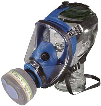 Delta Plus M8200 Mercure General Máscara para hombre New ...
