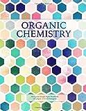 Organic Chemistry: Hexagonal Graph Paper Notebook, 160 pages, 1/4 inch hexagons (Hexagonal Graph Paper Notebooks) (Volume 4)