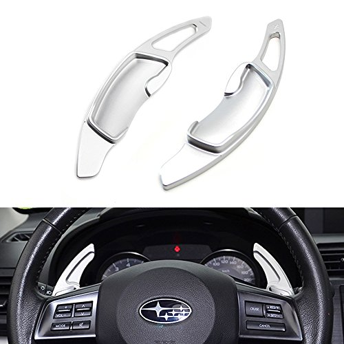 ijdmtoy-aluminum-steering-wheel-paddle-shifter-extensions-for-subaru-brz-impreza-wrx-legacy-xv-cross