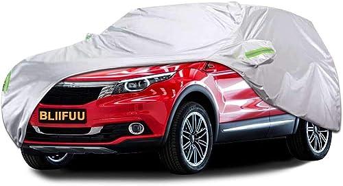 Bliifuu Car Cover