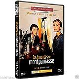 DVD Les Amants de Montparnasse [ Os Amantes de Montparnasse ] [ 19 Modigliani of Montparnasse ] [Subtitles in English + Spanish + Portuguese] Region FREE