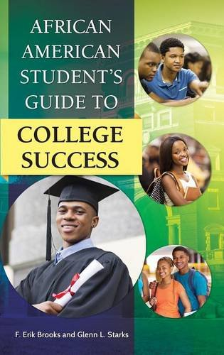 African American Student's Guide to College Success